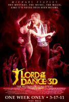TV program: Lord of the Dance in 3D