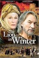 TV program: Lev v zimě (The Lion in Winter)