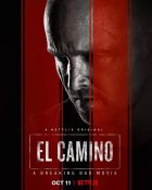 El Camino: Film podle seriálu Perníkový táta (El Camino: A Breaking Bad Movie)