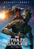 TV program: Strážci Galaxie (Guardians of the Galaxy)