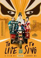 TV program: Žít a zpívat (Huo zhe chang zhe)