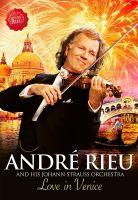 André Rieu: Láska v Benátkách (Love in Venice)