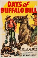 Days of Buffalo Bill