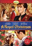 TV program: Královské Vánoce (A Royal Christmas)