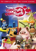TV program: Mezi námi zvířaty (Creature Comforts)