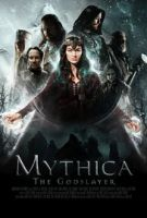 TV program: Mythica: Soumrak bohů (Mythica: The Godslayer)