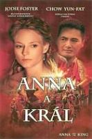 TV program: Anna a král (Anna and the King)