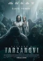 TV program: Legenda o Tarzanovi (The Legend of Tarzan)