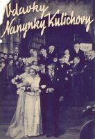 TV program: Vdavky Nanynky Kulichovy