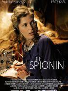 TV program: Špiónka (Die schöne Spionin)