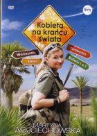 TV program: Žena na konci světa (Kobieta na krańcu świata)