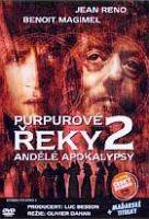 TV program: Purpurové řeky 2: Andělé Apokalypsy (Les riviéres pourpres 2: Les Anges de l´apocalypse)