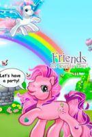 Můj malý pony: Přátelé jsou vždy na blízku (My Little Pony: Friends are Never Far Away)