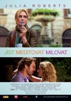 TV program: Jíst, meditovat, milovat (Eat, Pray, Love)