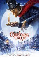 TV program: Vánoční koleda (A Christmas Carol)