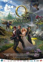 TV program: Mocný vládce Oz (Oz: The Great and Powerful)