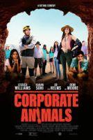TV program: Jako zvířata (Corporate Animals)