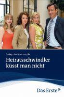 TV program: Muži vždycky lžou (Heiratsschwindler küsst man nicht)