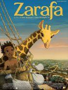 TV program: Zarafa