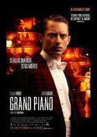 TV program: Symfonie strachu (Grand Piano)