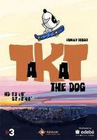Takat, un gos de BCN