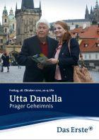 TV program: Utta Danella: Pražské tajemství (Utta Danella: Prager Geheimnis)