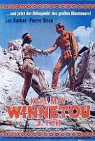 TV program: Vinnetou -  Poslední výstřel (Winnetou III)