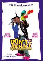 TV program: Nevyhrožuj (Don´t Be A Menace To South Central While Drinking Your Juice in the Hood)