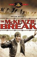 TV program: Zlom (The McKenzie Break)