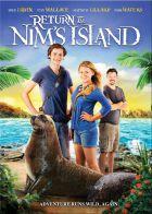 TV program: Návrat na zapomenutý ostrov (Return to Nim's Island)