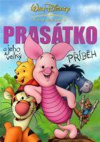 Prasátko a jeho velký příběh (Piglet's Big Movie)