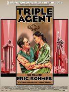 TV program: Trojitý agent (Triple agent)