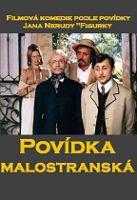 TV program: Povídka malostranská