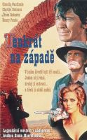 TV program: Tenkrát na Západě (Once Upon a Time in the West; C'era una volta il West)