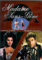 TV program: Madame Sans Gêne
