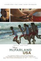 TV program: McFarland: Útěk před chudobou (McFarland, USA)