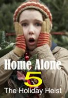 TV program: Sám doma 5: Vánoční loupež (Home Alone: The Holiday Heist)