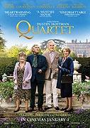 TV program: Kvartet (Quartet)