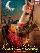 TV program: Kůň pro Winky (Het paard van Sinterklaas)