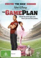 TV program: Plán hry (The Game Plan)
