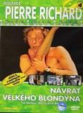 TV program: Návrat velkého blondýna (Le Retour Du Grand Blond)