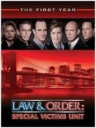 TV program: Zákon a pořádek: Útvar pro zvláštní oběti (Law & Order: Special Victims Unit)