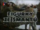 TV program: Figurky ze šmantů