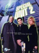 TV program: Lovci netvorů (Special Unit 2)