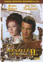 TV program: Manželé z roku II (Les mariés de l'an deux)