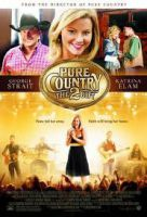 TV program: Opravdové country 2: Talent (Pure Country 2: The Gift)