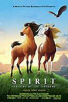 TV program: Mustang (Spirit)
