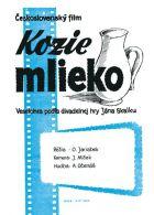 TV program: Kozie mlieko