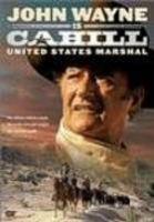 Cahill, americký šerif