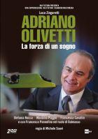 TV program: Adriano Olivetti: Síla jednoho snu (Adriano Olivetti: La forza di un sogno)